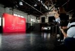 Электрический кросс Audi E-Tron Sportback Concept представлен официально - фото 13
