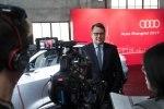 Электрический кросс Audi E-Tron Sportback Concept представлен официально - фото 20