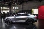 Электрический кросс Audi E-Tron Sportback Concept представлен официально - фото 25