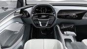 Электрический кросс Audi E-Tron Sportback Concept представлен официально - фото 43