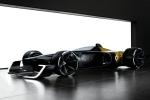 Renault придумала полноприводный болид Формулы-1 2027 года - фото 5