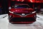Toyota намекнула «веселым» концептом на новую китайскую Camry - фото 1