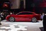 Toyota намекнула «веселым» концептом на новую китайскую Camry - фото 2