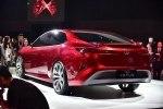 Toyota намекнула «веселым» концептом на новую китайскую Camry - фото 3