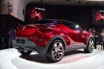 Toyota намекнула «веселым» концептом на новую китайскую Camry - фото 6