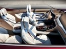 В Шанхае дебютировало электрокупе MG - фото 15