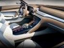 В Шанхае дебютировало электрокупе MG - фото 17