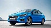 Новый Hyundai Accent 2017 уже в Украине! - фото 2