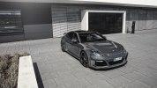 Ателье TechArt поработало над внешним видом Porsche Panamera нового поколения - фото 1