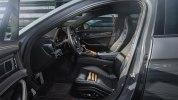 Ателье TechArt поработало над внешним видом Porsche Panamera нового поколения - фото 13