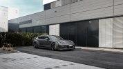 Ателье TechArt поработало над внешним видом Porsche Panamera нового поколения - фото 3
