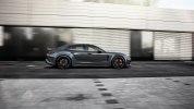 Ателье TechArt поработало над внешним видом Porsche Panamera нового поколения - фото 6