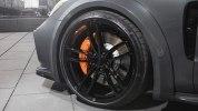 Ателье TechArt поработало над внешним видом Porsche Panamera нового поколения - фото 9