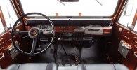 Американцы восстановили Toyota Land Cruiser FJ40 - фото 4