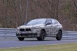Серийный BMW X2 сохранит внешность концепт-кара - фото 1