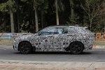 Серийный BMW X2 сохранит внешность концепт-кара - фото 11
