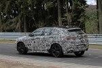 Серийный BMW X2 сохранит внешность концепт-кара - фото 12