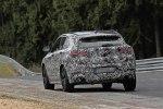 Серийный BMW X2 сохранит внешность концепт-кара - фото 14