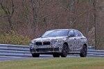 Серийный BMW X2 сохранит внешность концепт-кара - фото 15