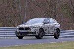 Серийный BMW X2 сохранит внешность концепт-кара - фото 3