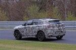 Серийный BMW X2 сохранит внешность концепт-кара - фото 4