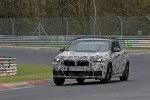 Серийный BMW X2 сохранит внешность концепт-кара - фото 7