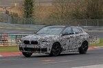 Серийный BMW X2 сохранит внешность концепт-кара - фото 8