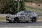 Серийный BMW X2 сохранит внешность концепт-кара - фото 9