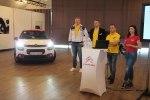 Новый Citroen C3 официально в Украине - первые впечатления и цены - фото 11