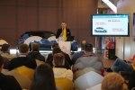 Новый Citroen C3 официально в Украине - первые впечатления и цены - фото 13