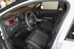 Новый Citroen C3 официально в Украине - первые впечатления и цены - фото 14
