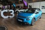 Новый Citroen C3 официально в Украине - первые впечатления и цены - фото 2
