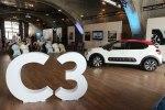Новый Citroen C3 официально в Украине - первые впечатления и цены - фото 20