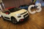 Новый Citroen C3 официально в Украине - первые впечатления и цены - фото 4