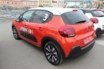 Новый Citroen C3 официально в Украине - первые впечатления и цены - фото 7