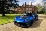 Lotus создал самый экстремальный дорожный Exige - фото 3