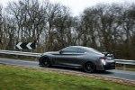 Заряженное купе Infiniti Q60 поборется с BMW M4 и Audi RS4 - фото 5