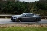 Заряженное купе Infiniti Q60 поборется с BMW M4 и Audi RS4 - фото 6