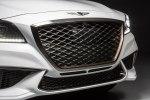 Названы официальные цены «заряженного» седана Genesis G80 Sport - фото 31