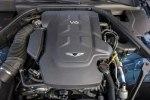 Названы официальные цены «заряженного» седана Genesis G80 Sport - фото 53