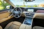 Названы официальные цены «заряженного» седана Genesis G80 Sport - фото 60