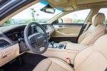Названы официальные цены «заряженного» седана Genesis G80 Sport - фото 63
