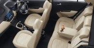 Обновлённый седан Hyundai Xcent представлен официально - фото 2