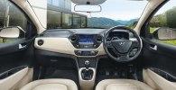 Обновлённый седан Hyundai Xcent представлен официально - фото 3