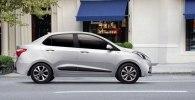 Обновлённый седан Hyundai Xcent представлен официально - фото 4