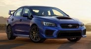 Озвучены цены обновлённых седанов Subaru WRX и WRX STI 2018 модельного года - фото 1