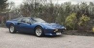 Раритетный Ferrari 308 GTS QV с двигателем V12 оценивают в 77 000 долларов - фото 1