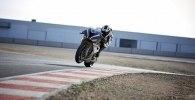 Официально представлен гоночный байк BMW HP4 Race - фото 1