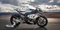 Официально представлен гоночный байк BMW HP4 Race - фото 10