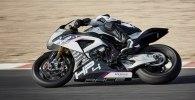 Официально представлен гоночный байк BMW HP4 Race - фото 2